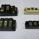 Darligton de semicondutores